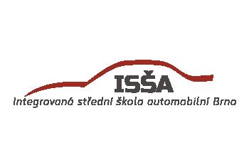 Logo ISŠA