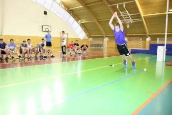 Sporťáci opět v akci – atletická abeceda