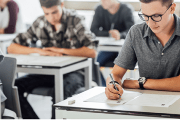 Informace pro žáky závěrečných ročníků